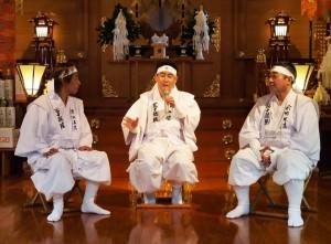 鼎談「現代の富士山信仰を語る」